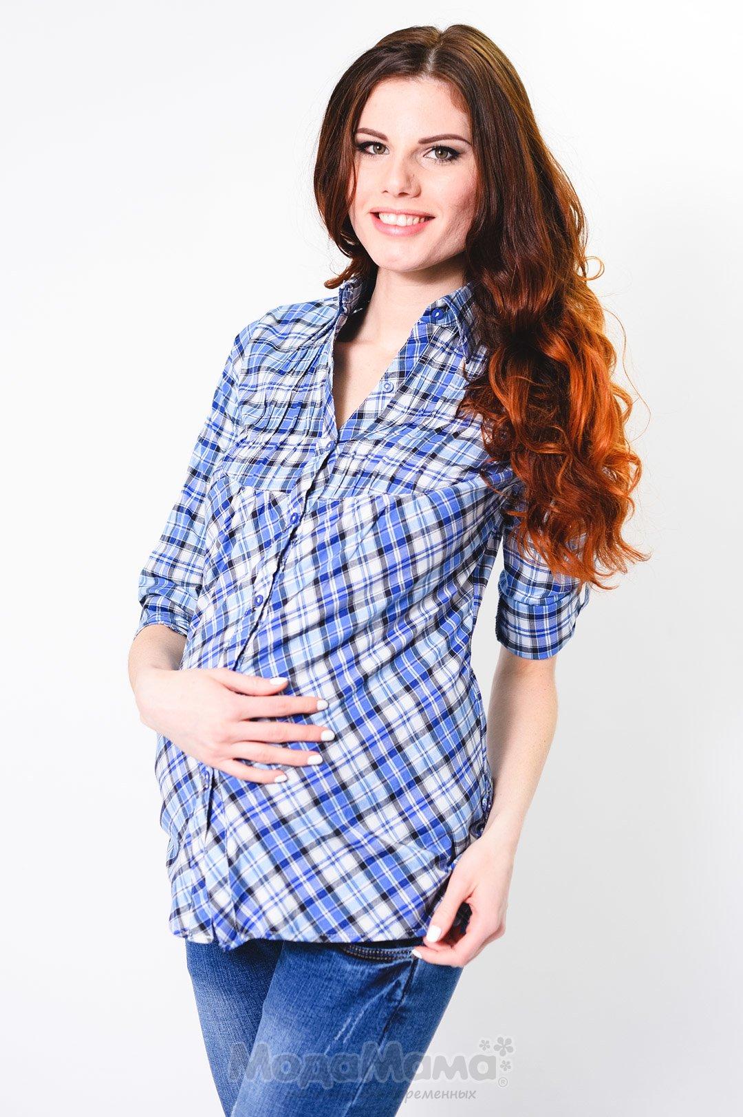 Рубашки для беременных фото
